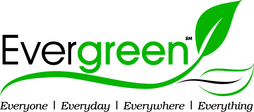 Evergreen Program logo