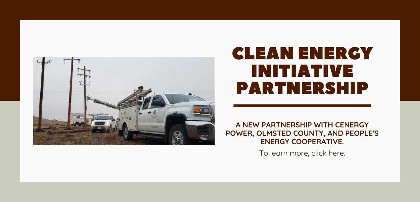 Clean Energy Initiative Partnership